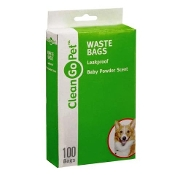 Waste Bags – Box of 100