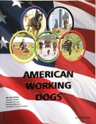 2012 Fall Issue American Working Dogs Magazine