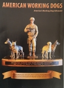 2010 Winter Issue American Working Dogs Magazine