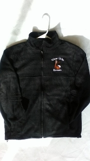 VLK Fleece Full Zip Jacket