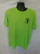 Lime Coin T-shirt
