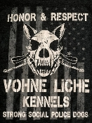 Honor and Respect T